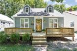 4949 North Ralston Avenue, Indianapolis, IN 46205