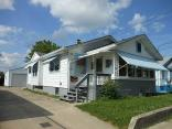 716 7th St, Shelbyville, IN 46176