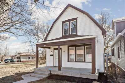 725 W Roache Street, Indianapolis, IN 46208