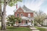 351 East King Street, Franklin, IN 46131