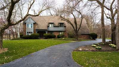 12280 N Creekwood Lane, Carmel, IN 46032