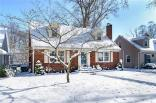 5873 Kingsley Drive, Indianapolis, IN 46220