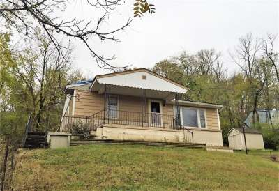 5757 S Lower Dillsboro Road, Aurora, IN 47001