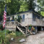 8856 South Sleepy Hollow Road, Waldron, IN 46182