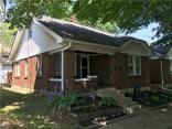 130 North Jackson  Street, Franklin, IN 46131