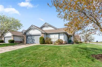 6542 E Flat Rock Drive, Camby, IN 46113