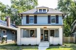 4059 North Park Avenue<br />Indianapolis, IN 46205