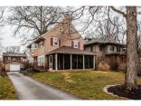 5760 Central Avenue<br />Indianapolis, IN 46220