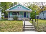 4157 Guilford Avenue, Indianapolis, IN 46205