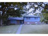 1917 Brewster Road, Indianapolis, IN 46260