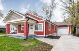 3218 South Keystone Avenue, Indianapolis, IN 46237