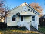 391 North Cherry Street, Columbus, IN 47201