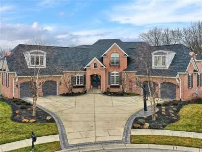 15390 E Whistling Lane, Carmel, IN 46033
