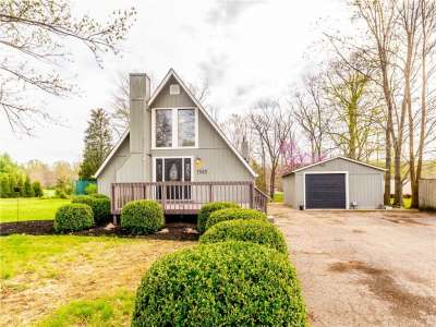 1525 S Plateau Circle, Martinsville, IN 46151