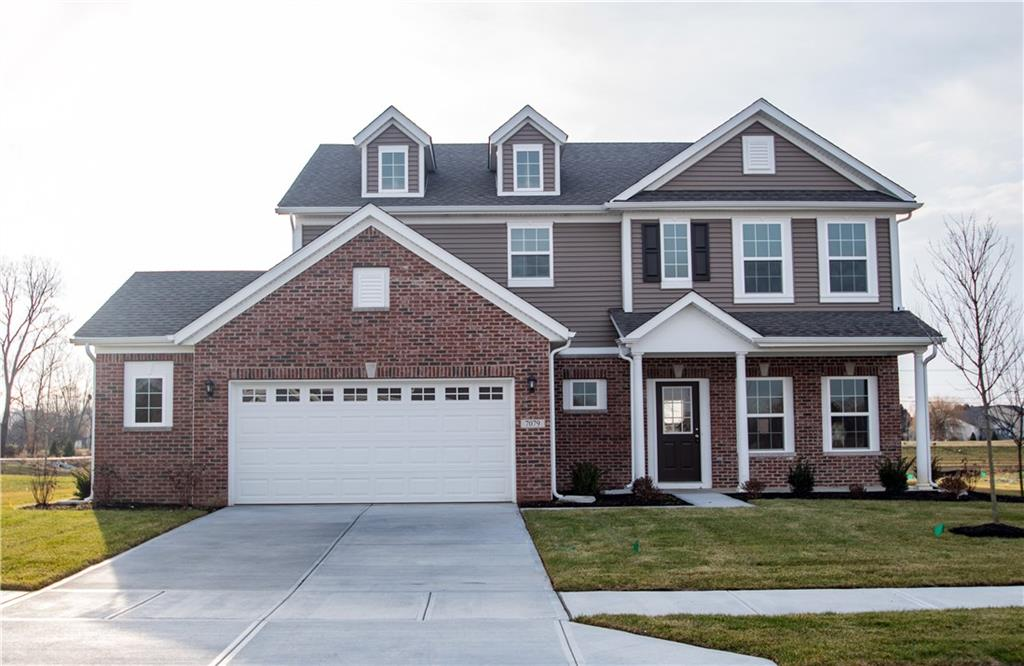 7079 Prelude Road, Brownsburg, IN 46112