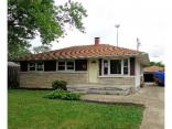 7630 E 52nd St, Lawrence, IN 46226