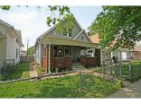 240 N Holmes Ave, Indianapolis, IN 46222