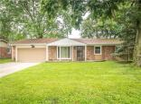 5215 Magnolia Drive, Columbus, IN 47203