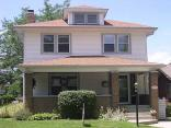 58 N Kenmore Rd, Indianapolis, IN 46219