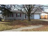 3450 Galeston Avenue, Indianapolis, IN 46235