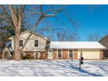 8649 Fox Ridge Lane, Indianapolis, IN 46256