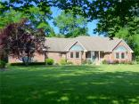 5370 South Hilltop Farms  Drive, Franklin, IN 46131