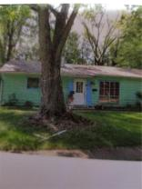 5819 West Suburban Drive, Indianapolis, IN 46224