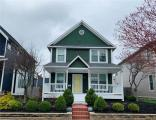 1620 North Alabama Street, Indianapolis, IN 46202