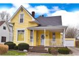 327 South Park Avenue, Batesville, IN 47006