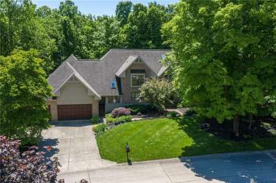 10919 N Running Tide Court, Indianapolis, IN 46236