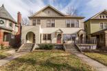 783 Woodruff Place East Drive, Indianapolis, IN 46201