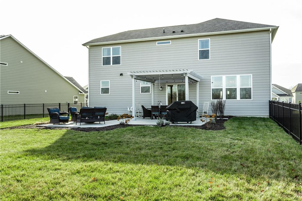 15662 S Bellevue Circle, Fishers, IN 46037 image #46