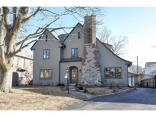 5353 North Delaware Street, Indianapolis, IN 46220
