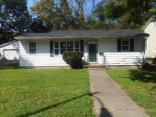 1407 South Harlan Avenue, Evansville, IN 47714