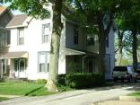 520 North Perkins Street, Rushville, IN 46173