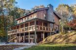 4686 Petro Road, Nashville, IN 47448