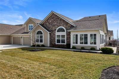 1158 N Extraordinary Trail, Greenfield, IN 46140