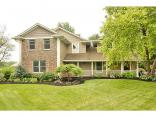 9675 E 300 South, Zionsville, IN 46077