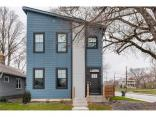 2002 North Park Avenue<br />Indianapolis, IN 46202