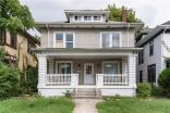 2849 North Capitol Avenue, Indianapolis, IN 46208