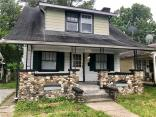 1321 West 28th Street, Indianapolis, IN 46208