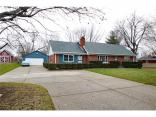 5316 South Illinois Street, Indianapolis, IN 46217