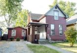 1627 E Fletcher Avenue, Indianapolis, IN 46203