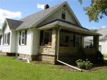279 North Harrison Street, Spencer, IN 47460