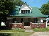 403 East 1st Street, Russellville, IN 46175