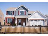 12871 Shakespeare Way, Fishers, IN 46037