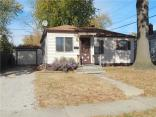 5494 18th Street, Indianapolis, IN 46218