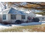 8901 Robey Drive, Clermont, IN 46234