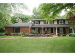 3372 Grove Pl, Columbus, IN 47203
