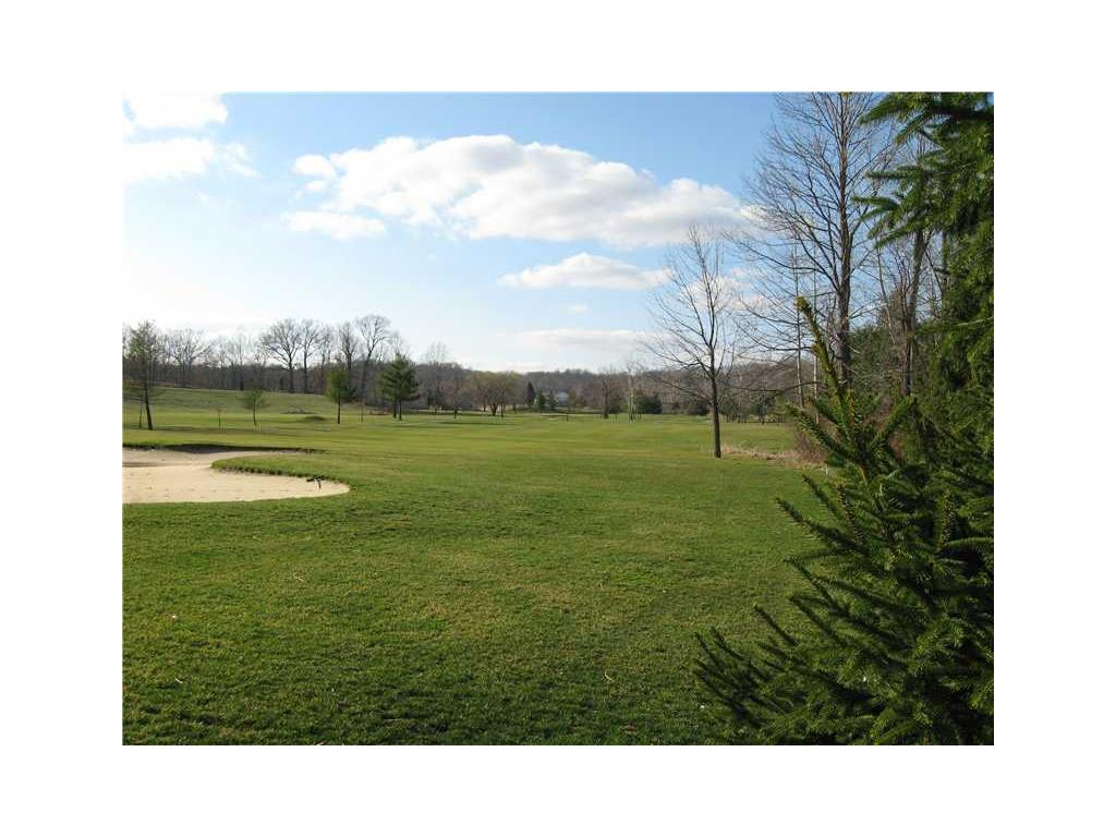 Lot 350 Foxcliff East Lake , Martinsville, IN 46151